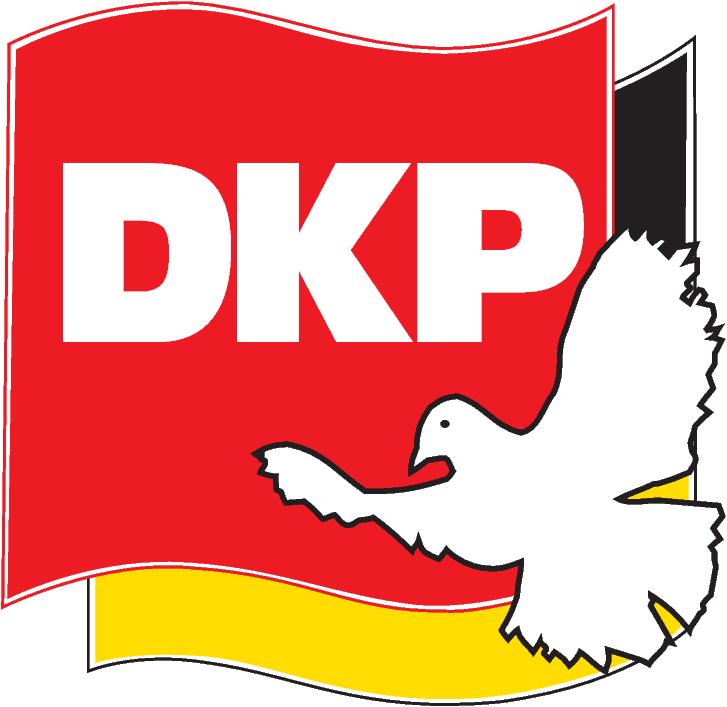 Bildergebnis für DKP logo
